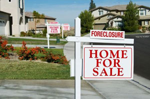 Foreclosure Defense / Foreclosure Sale Photo